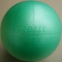 Over Ball Gymnic originál 23cm:  ()